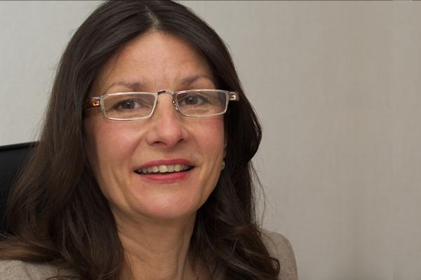 Liselotte Wurster, Steuerberaterin