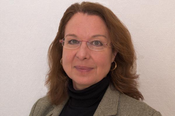 Stefanie Fischer, Diplom-Kauffrau & Steuerfachangestellte